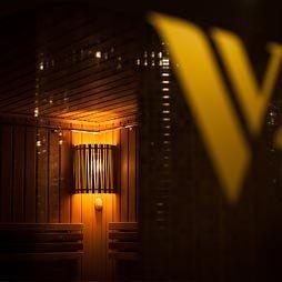 VIP-Сауна
