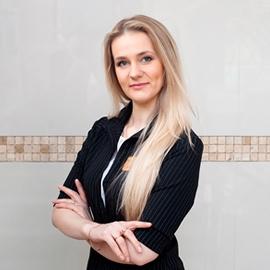 Москалюк Елена Владимировна