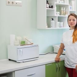 Анна Шапошникова