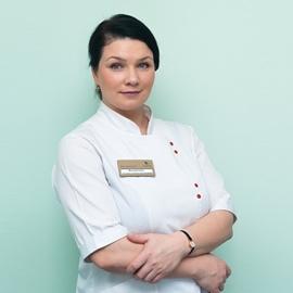 Елена Александровна Филипенко