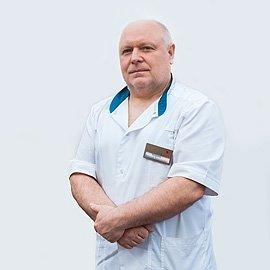 Николай Николаевич Андриец