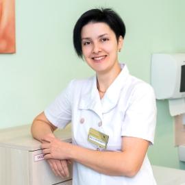 Яна Александровна Мисевич