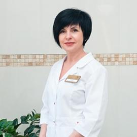 Паторская Галина