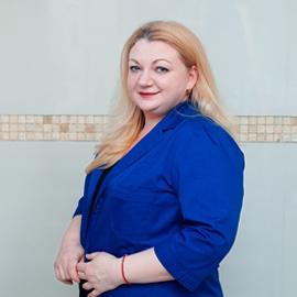 Ирина Прохоренко