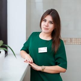 Светлана Бондарева