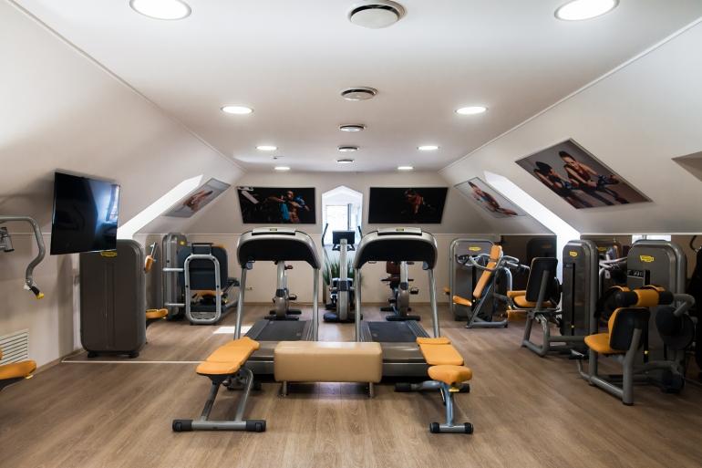 Можно ли похудеть с помощью тренажерного зала?